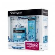 Neutrogena hydro boost crema gel (1 envase 50 ml)
