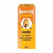 Arkovox propolis (jarabe 1 envase 150 ml)