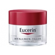 Eucerin hyaluron filler volume lift dia - piel normal y mixta (50 ml)