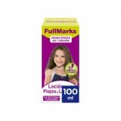 FULLMARKS LOCION - ANTIPIOJOS (100 ML)