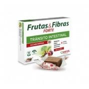 Frutas y fibras clasico (12 cubos)