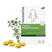 Aromaforce defensas naturales bio (30 capsulas)