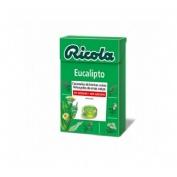 RICOLA CARAM EUCALIPTUS S/A 50