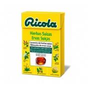RICOLA CARAM HIERBAS S/A 50 G