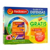 REDOXON INMUNO 4 GRANULADO (14 SOBRES)