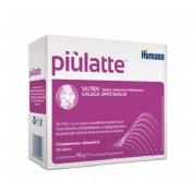 Humana piulatte (14 sobres x 5 g)
