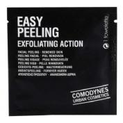 Comodynes convenient cosmetics - make up remover easy peeling (8 toallitas)