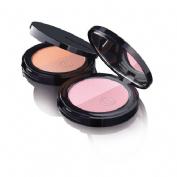 Sensilis ideal blush colorete iluminador bicolor (6.5 g tono soleil /bronze)