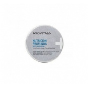 Axovital nutricion profunda crema rostro cuerpo (250 ml)