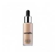 Sensilis velvet skin ha serum&foundation (01 amande 30 g)