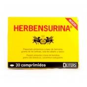 Herbensurina (30 comprimidos)