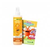 Nosa spray arbol del te (aroma pomelo 250 ml)