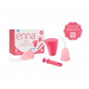 Enna cycle copa menstrual (t- s con aplicador)