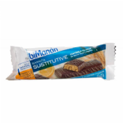 BIMANAN BARRITA CHOCOLATE NEGRO Y NARANJA (40 G  24 BAR)