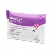 MELAGYN TOALLITAS (FLOW PACK 15 U)