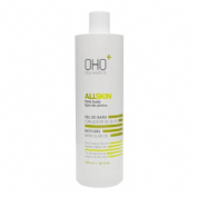 Oho gel de baño con aceite de oliva (750 ml)
