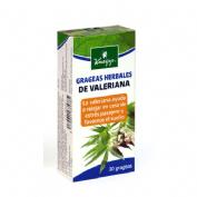VALERIANA CLASSIC (30 GRAGEAS)