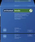 Orthomol tendo sobres granulado (30 sobres)
