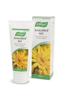 ARNICAMED  GEL DE ARNICA, 1 tubo de 100 ml