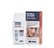 FOTOULTRA 100ISDIN ACTIVE UNIFY FUSION FLUID (50 ML)