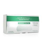 Germinal accion profunda colageno y elastina (30 ampollas 1 ml)