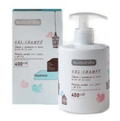 SUAVINEX PEDIATRIC GEL CHAMPU (400 ML)