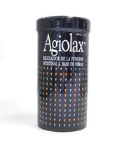 AGIOLAX GRANULADO , 1 frasco de 250 g