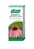 ECHINAMED GOTAS ORALES EN SOLUCION ,1 frasco de 50 ml