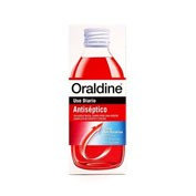 ORALDINE ANTISEPTICO (400 ML)
